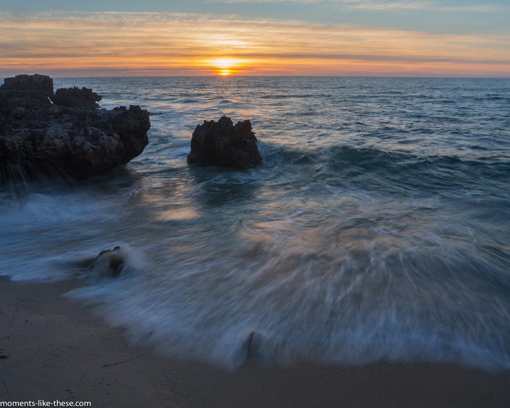 The Sunset Coast