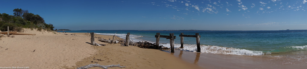Melbourne Bay