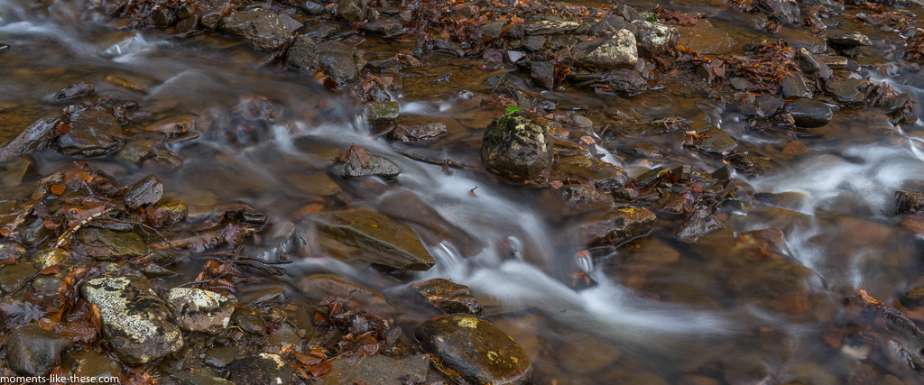 A micro-stream