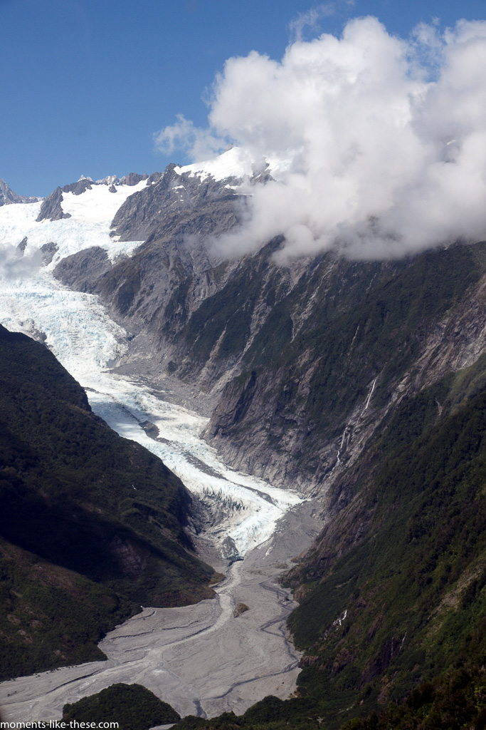 Franz Josef Glacier